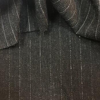 Kostym Pinstripe