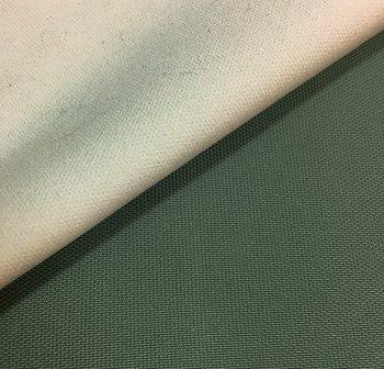 Grön grå Vind- & Vatten Tyg