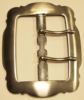 Metallspänne