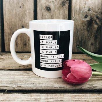"""Mug """"parler"""""""