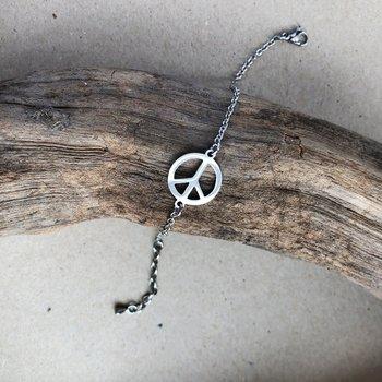 "BRACELET ""PEACE"" II"