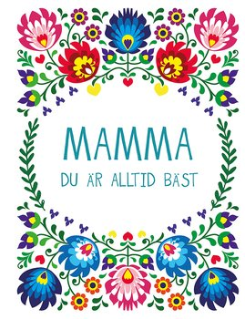 Book mamma