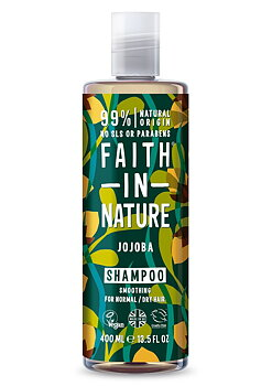 "SCHAMPOO ""JOJOBA"" FAITH IN NATURE"