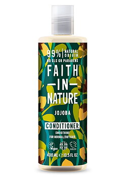 "CONDITIONER ""JOJOBA"" FAITH IN NATURE"