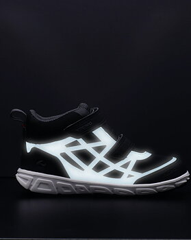 Sneaker Mid Veme R Gtx Svart