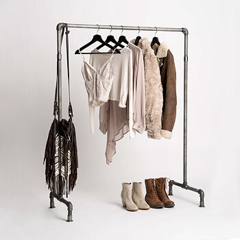 Clothing rack - Design it yourself
