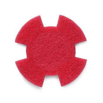 Rondell i-mop XL Röd  (2-P)