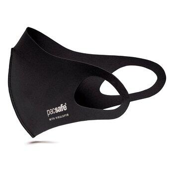 Pacsafe Protective & Reusable ViralOff Face Mask L
