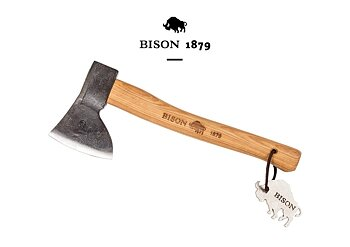 Bison 1879 Hunters Axe