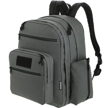 Maxpedition Prepared Citizen Deluxe 32L Wolf Gray