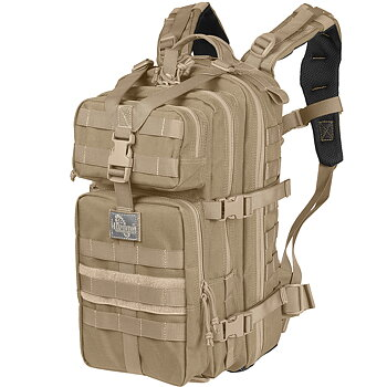 Maxpedition Falcon-II CCW Backpack 23L Khaki