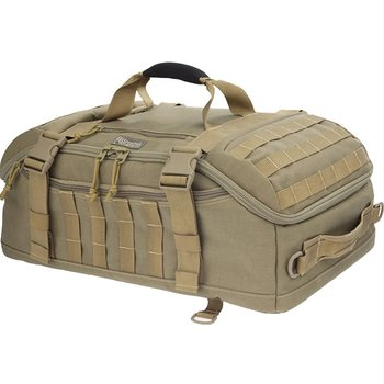 Maxpedition Fliegerduffel Adventure Bag 42L Khaki