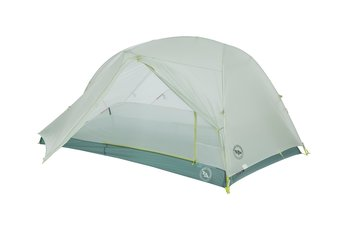 Big Agnes Tiger Wall 2 Platinum Gray/Blue