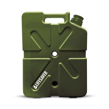 LifeSaver  Jerrycan 20000 Army Green