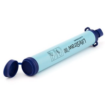 Vattenfilter Lifestraw - Personal