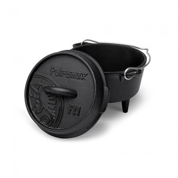 Petromax FT1 Dutch Oven