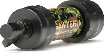 Vattenfilter Sawyer Mini - Camouflage