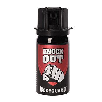 Bodyguard Knockout V2
