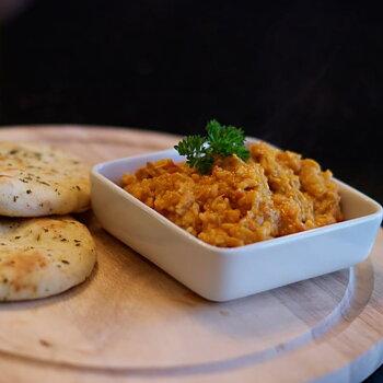 Fuel your preparation - Kyckling Tikka med ris - 8 Portioner