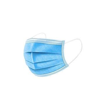 Portwest 50-pack munskydd, 3-lager