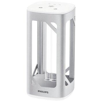 Philips UV-C Bordslampa för desinficering av rum