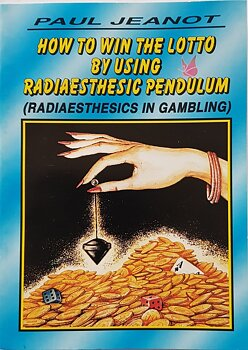 ÄNTLIGEN ! How to win the LOTTO by using radiaesthesic pendulum