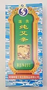 Chinese Moxa Rolls