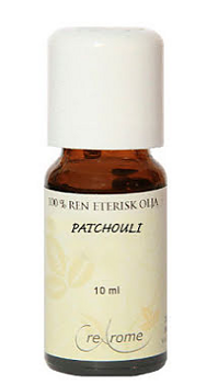 Eterisk olja patchouli 10 ml