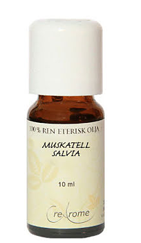 Eterisk olja muskatell 10 ml
