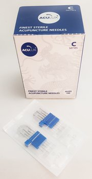 Aculux  0,25*13mm, 5 i blister, 100 st