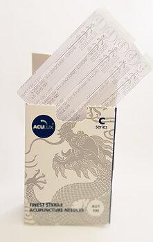 AcuLux, 0,20*13 mm, styckpackade utan rör, 100 st /förpackning
