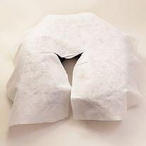 Britsskydd för ansiktet, Non wowen 100 st