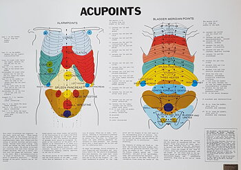 Acupoints, A2