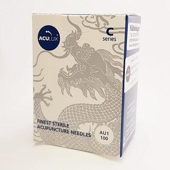AcuLux, 0,20*40 mm, styckpackad utan rör, 100 st /förpackning