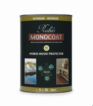 RMC Hybrid Wood Protector 1 ltr