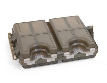 Korum ITM 12 Compartment Clamshell Box