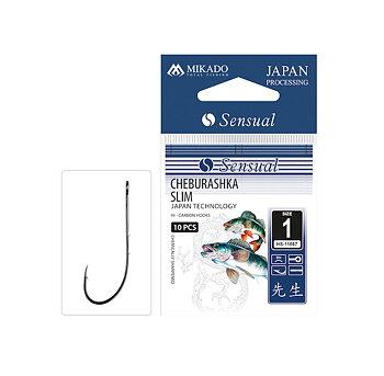 Mikado Sensual Cheburashka Slim