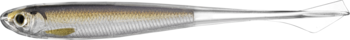 LIVETARGET Ghost Tail Minnow 11,5 cm 4-pack