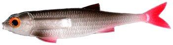 Mikado Flat Fish 7 cm 7-pack