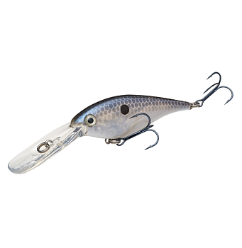 Strike King Pro Model Lucky Shad Crankbait 7,6 cm