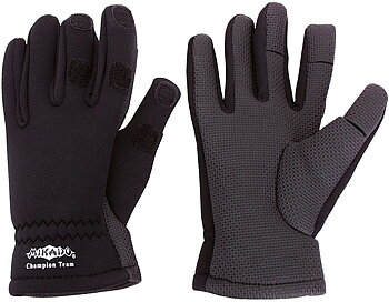 Mikado Neoprene Gloves UMR-00