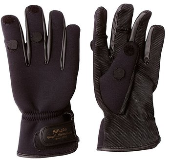 Mikado Neoprene Gloves UMR-02