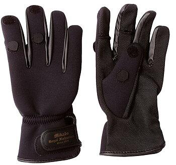 Mikado Neoprene Gloves UMR-02