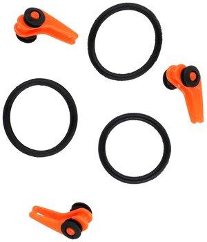 Mikado Hook Clip 3-pack