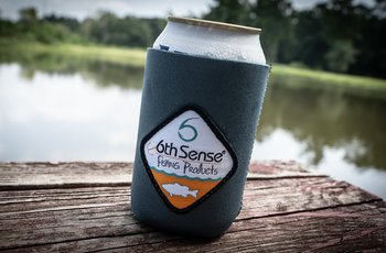 6th Sense Can Cooler
