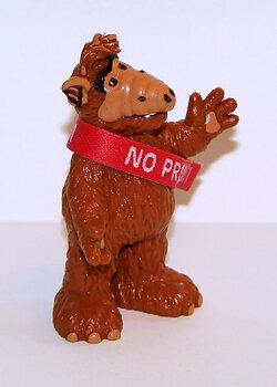 """Alf """"No Problem"""""""