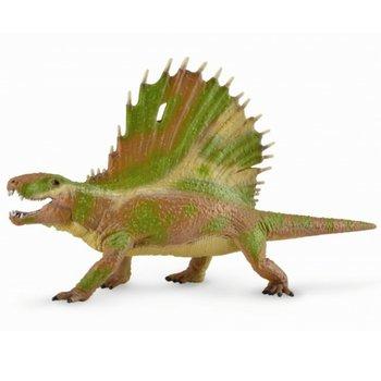 Dimetrodon med ledad käke - Deluxe Skala 1:40
