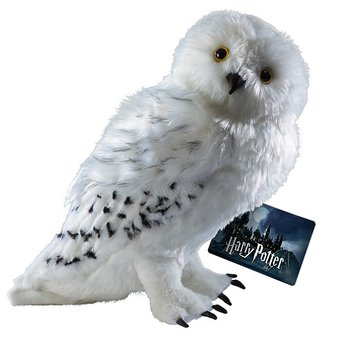 Harry Potter Hedwig Collectors Mjukisdjur