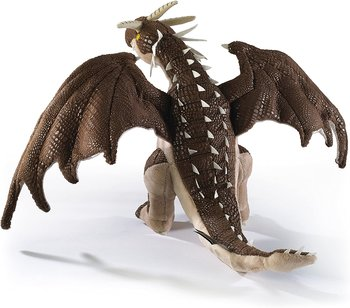 Harry Potter Ungersk Taggsvans (Hungarian Horntail) Collectors Mjukisdjur