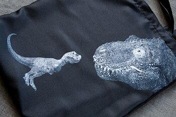 T-rex påse